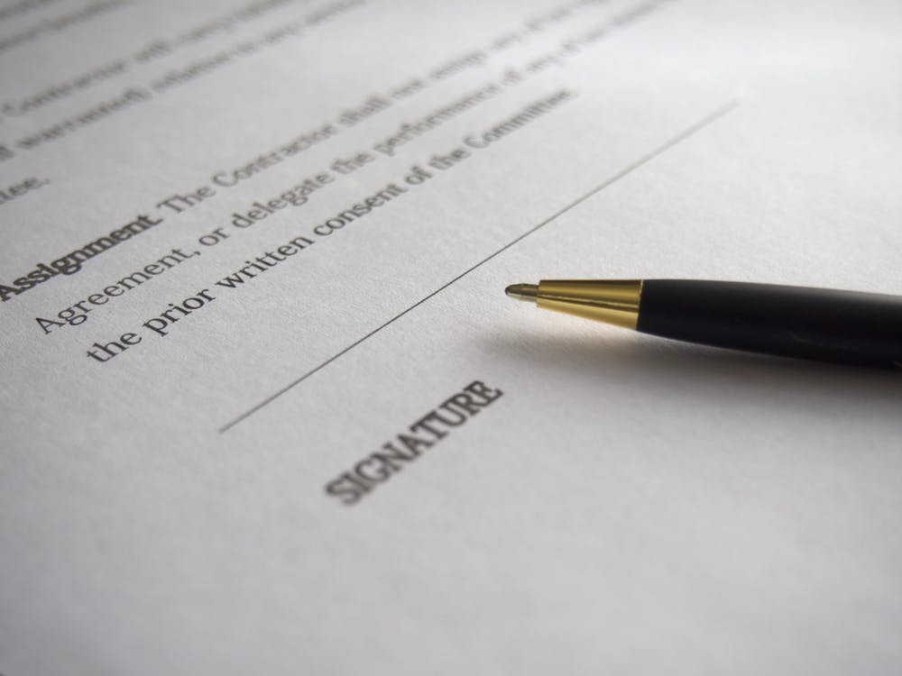 Image of Wills and Estate planning